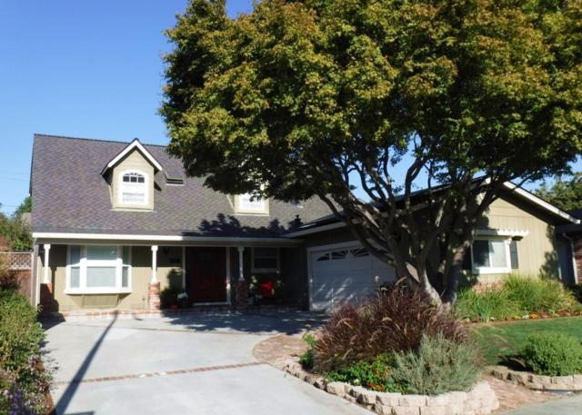 1739 El Codo Way, San Jose, CA 95124 (#ML81722814) :: Brett Jennings Real Estate Experts