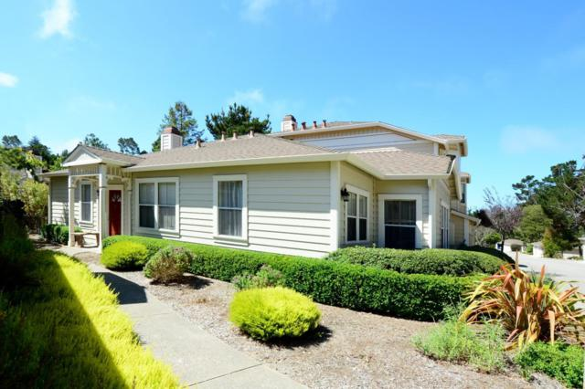 80 Glen Lake Dr, Pacific Grove, CA 93950 (#ML81722815) :: The Warfel Gardin Group
