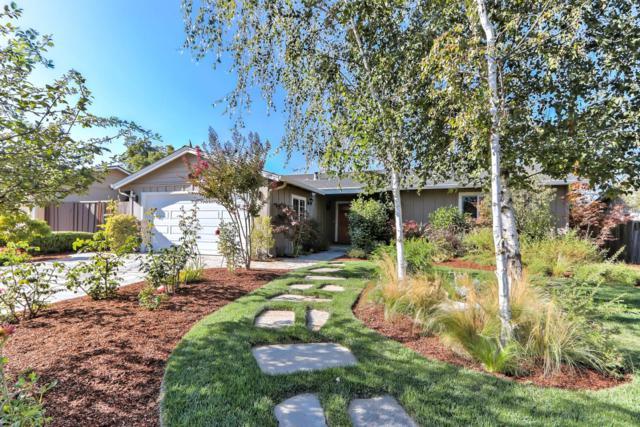 18423 Baylor Ave, Saratoga, CA 95070 (#ML81722820) :: Julie Davis Sells Homes