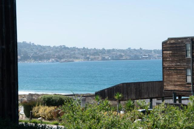 125 Surf Way 310, Monterey, CA 93940 (#ML81722825) :: The Kulda Real Estate Group