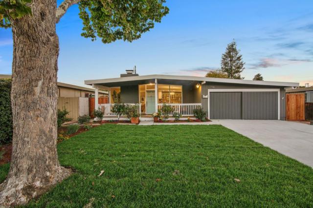 1746 Rock St, Mountain View, CA 94043 (#ML81722862) :: Brett Jennings Real Estate Experts