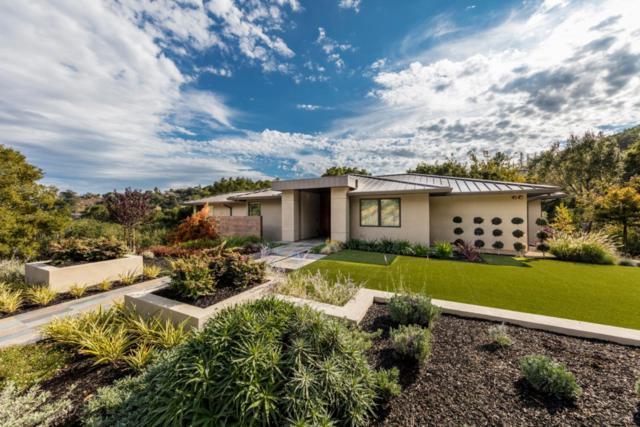 13937 Albar Ct, Saratoga, CA 95070 (#ML81722873) :: Julie Davis Sells Homes