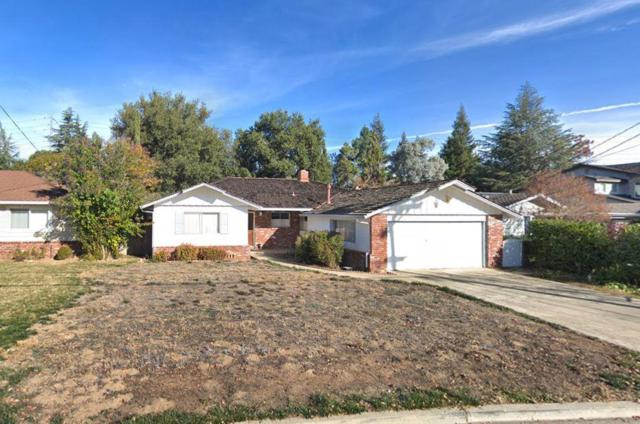 18737 Aspesi Dr, Saratoga, CA 95070 (#ML81722902) :: The Warfel Gardin Group
