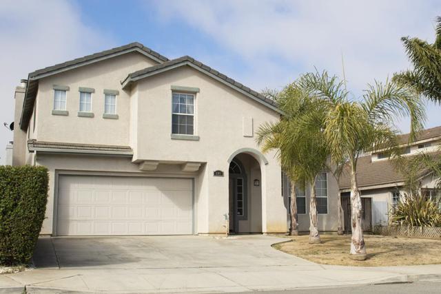 846 Cactus Ct, Salinas, CA 93905 (#ML81722907) :: Strock Real Estate