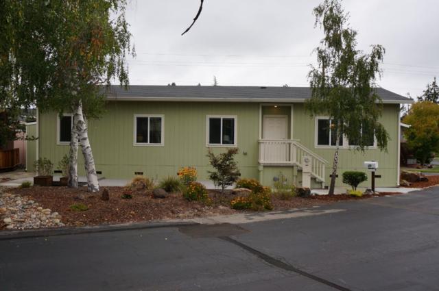 225 Mount Hermon Rd 104, Scotts Valley, CA 95066 (#ML81722912) :: Strock Real Estate