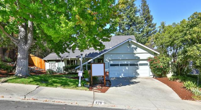 979 Stony Hill Rd, Redwood City, CA 94061 (#ML81722980) :: von Kaenel Real Estate Group