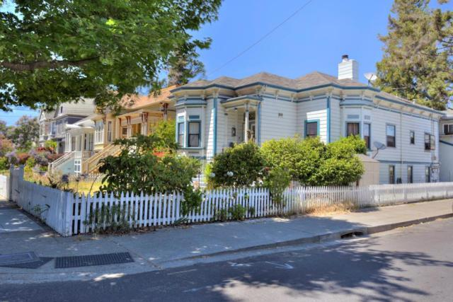 2065 Alameda Ave, Alameda, CA 94501 (#ML81722993) :: The Gilmartin Group