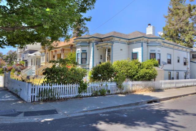 2065 Alameda Ave, Alameda, CA 94501 (#ML81722993) :: The Warfel Gardin Group