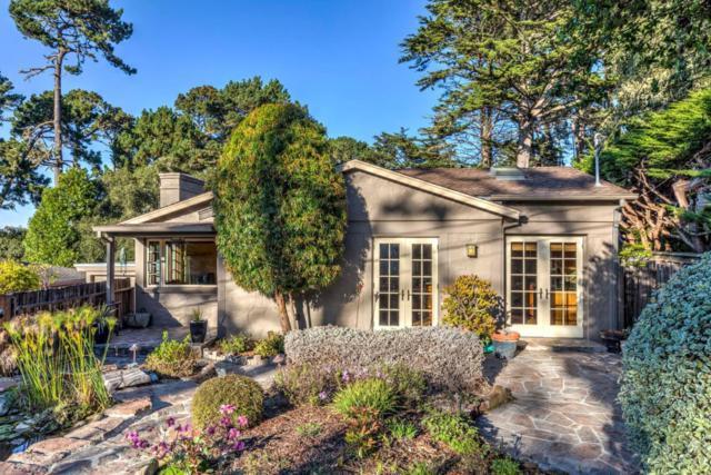 1289 Adobe Ln, Pacific Grove, CA 93950 (#ML81723002) :: von Kaenel Real Estate Group