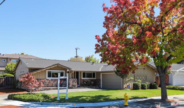 10380 Oakville Ave, Cupertino, CA 95014 (#ML81723004) :: The Warfel Gardin Group