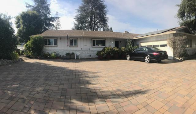 , Saratoga, CA 95070 (#ML81723028) :: Intero Real Estate