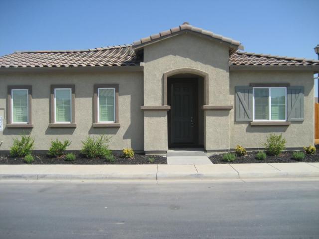 804 Fritz Dr, Los Banos, CA 93635 (#ML81723030) :: Brett Jennings Real Estate Experts