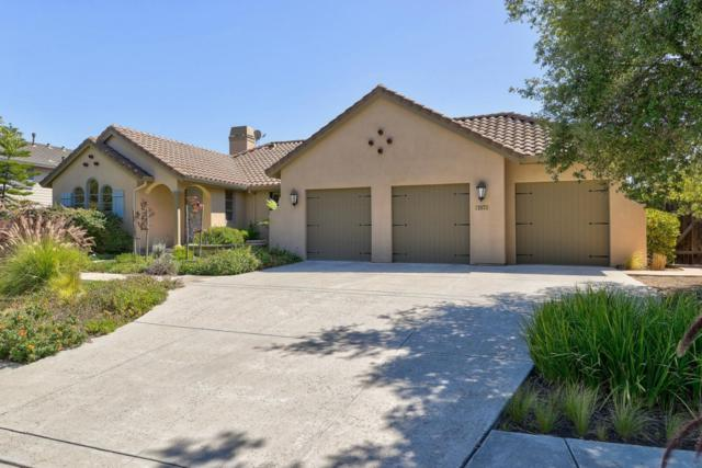 21070 Canyon Oak Way, Cupertino, CA 95014 (#ML81723033) :: The Warfel Gardin Group