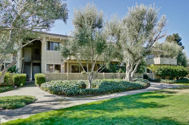 255 S Rengstorff Ave 5, Mountain View, CA 94040 (#ML81723067) :: Strock Real Estate