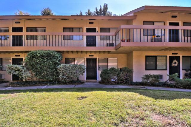 185 Union Ave 9, Campbell, CA 95008 (#ML81723101) :: Intero Real Estate