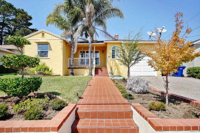 536 Bayview Ave, Millbrae, CA 94030 (#ML81723109) :: The Gilmartin Group