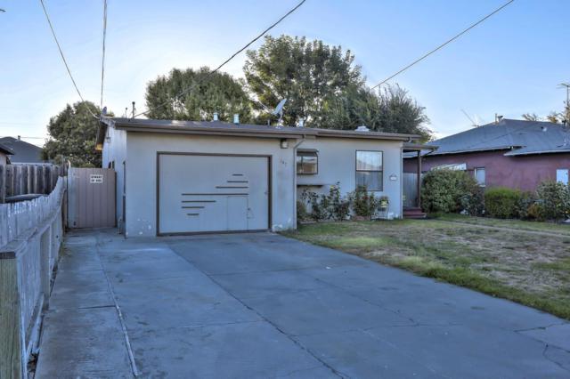 147 Jasmine Way, East Palo Alto, CA 94303 (#ML81723121) :: Strock Real Estate