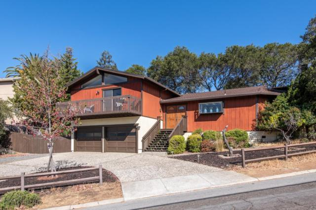 1902 Miller Ave, Belmont, CA 94002 (#ML81723122) :: The Gilmartin Group