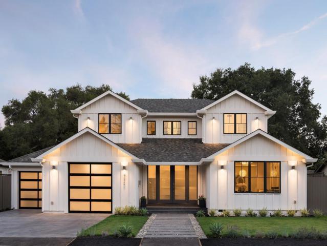 770 University Ave, Los Altos, CA 94022 (#ML81723130) :: Brett Jennings Real Estate Experts