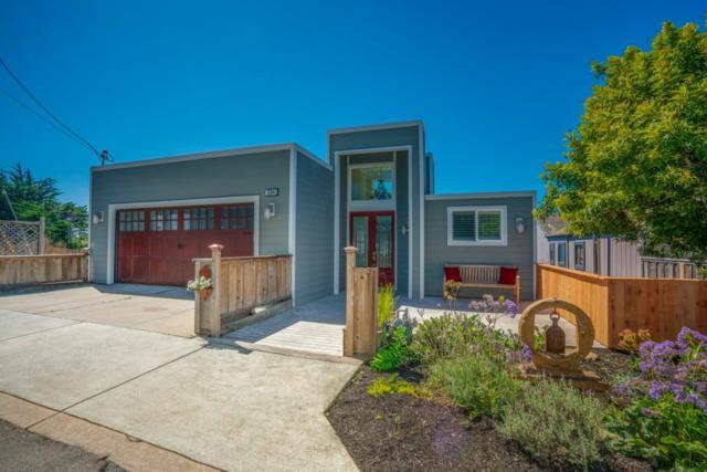 534 Stetson St, Moss Beach, CA 94038 (#ML81723148) :: Strock Real Estate