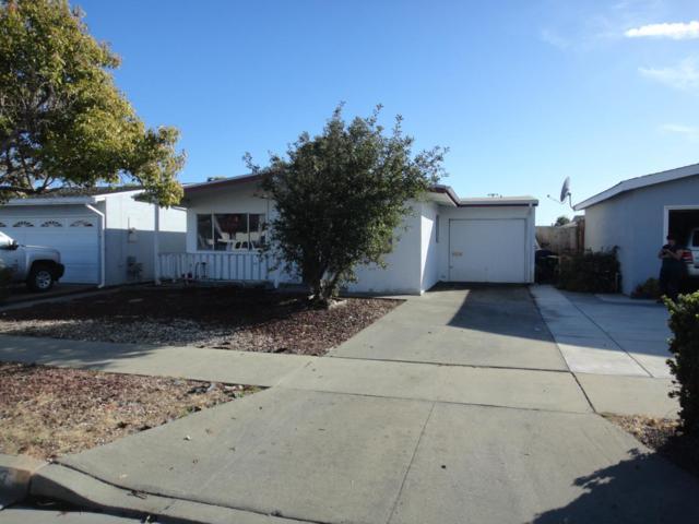 467 Argos Cir, Watsonville, CA 95076 (#ML81723165) :: Strock Real Estate