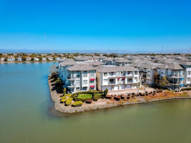 400 Baltic Cir 414, Redwood Shores, CA 94065 (#ML81723176) :: von Kaenel Real Estate Group