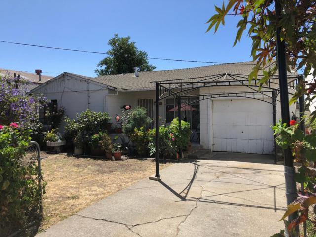 2926 Crocker Ave, Redwood City, CA 94063 (#ML81723191) :: Julie Davis Sells Homes