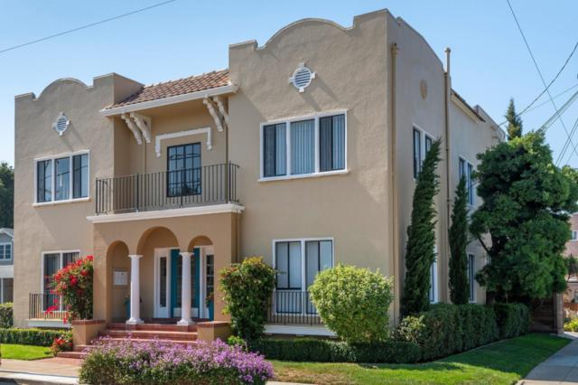 255 Grand Blvd, San Mateo, CA 94401 (#ML81723196) :: Brett Jennings Real Estate Experts