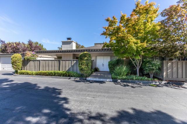 51 Los Altos Sq, Los Altos, CA 94022 (#ML81723222) :: Brett Jennings Real Estate Experts