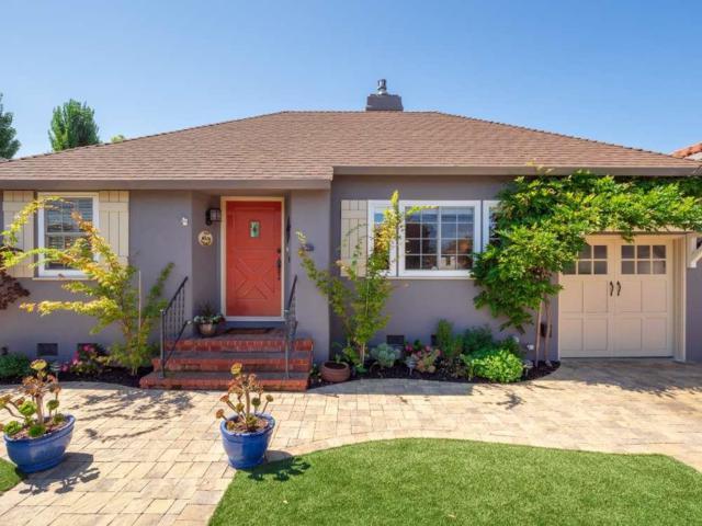 33 Humboldt Rd, Burlingame, CA 94010 (#ML81723226) :: The Gilmartin Group