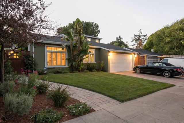 2736 Delaware Ave, Redwood City, CA 94061 (#ML81723233) :: Brett Jennings Real Estate Experts