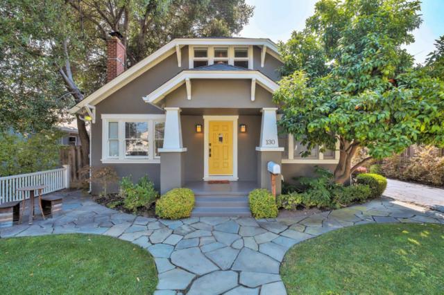 126-130 Seale Ave, Palo Alto, CA 94301 (#ML81723237) :: Strock Real Estate
