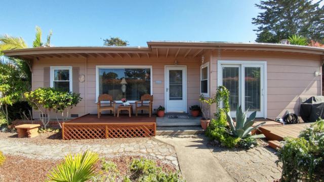 1699 Prescott Ave, Monterey, CA 93940 (#ML81723253) :: Strock Real Estate