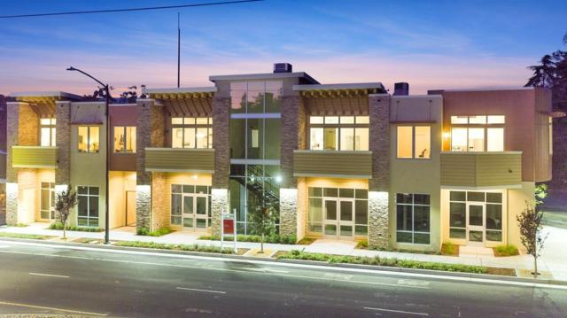 889 N San Antonio Rd 2010, Los Altos, CA 94022 (#ML81723287) :: Brett Jennings Real Estate Experts