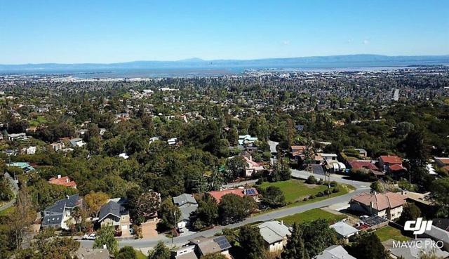 754 Hillcrest Way, Redwood City, CA 94062 (#ML81723333) :: Strock Real Estate