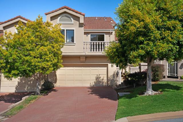 10 Mayflower Ln, San Carlos, CA 94070 (#ML81723334) :: Julie Davis Sells Homes