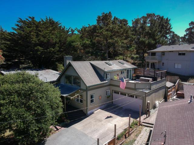 720 Lancaster Blvd, Moss Beach, CA 94038 (#ML81723338) :: Strock Real Estate