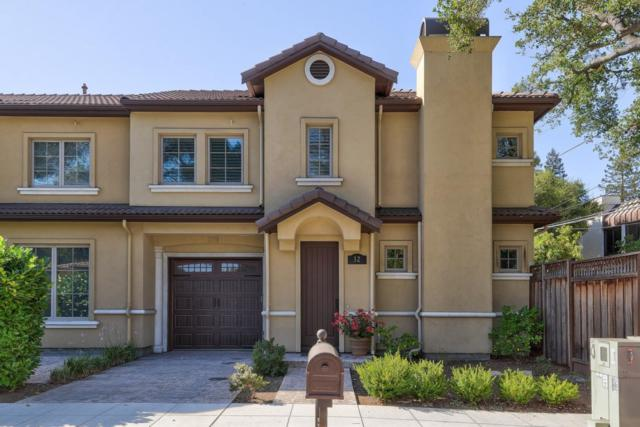32 Lyell St, Los Altos, CA 94022 (#ML81723343) :: Brett Jennings Real Estate Experts