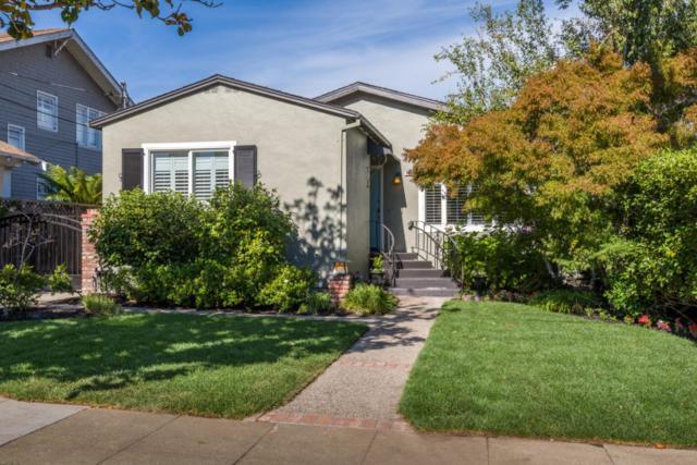 1532 Carol Ave, Burlingame, CA 94010 (#ML81723372) :: The Gilmartin Group