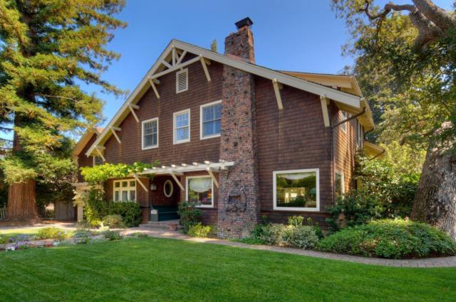 1633 Hopkins Ave, Redwood City, CA 94062 (#ML81723387) :: Brett Jennings Real Estate Experts