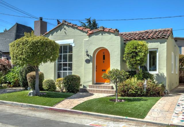 4 Winchester Pl, Burlingame, CA 94010 (#ML81723406) :: The Gilmartin Group