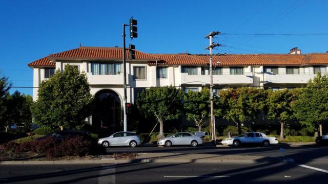 1396 El Camino Real 301, Millbrae, CA 94030 (#ML81723424) :: Brett Jennings Real Estate Experts