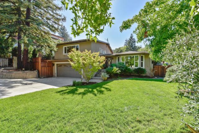 3822 E Lake Way, Redwood City, CA 94062 (#ML81723430) :: Strock Real Estate