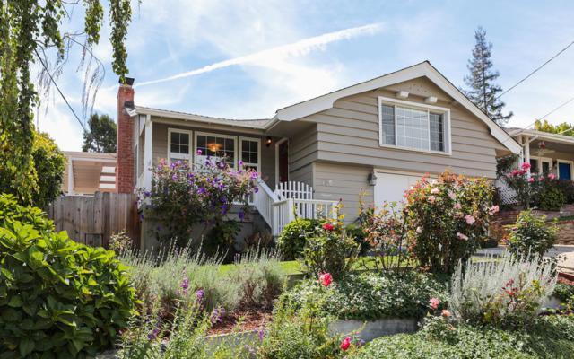 385 Ridge Rd, San Carlos, CA 94070 (#ML81723438) :: The Gilmartin Group