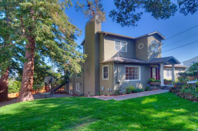 1714 Notre Dame Ave, Belmont, CA 94002 (#ML81723466) :: The Gilmartin Group