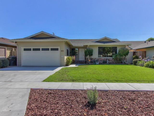 835 Saint Ann Dr, Salinas, CA 93901 (#ML81723467) :: Strock Real Estate