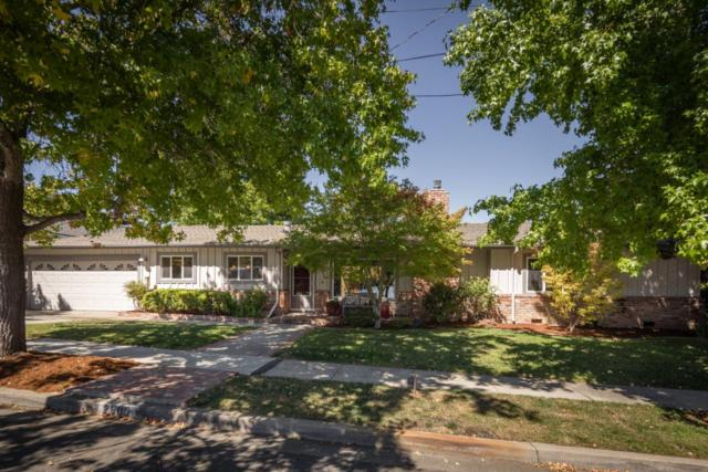 2800 Eaton Ave, San Carlos, CA 94070 (#ML81723470) :: von Kaenel Real Estate Group