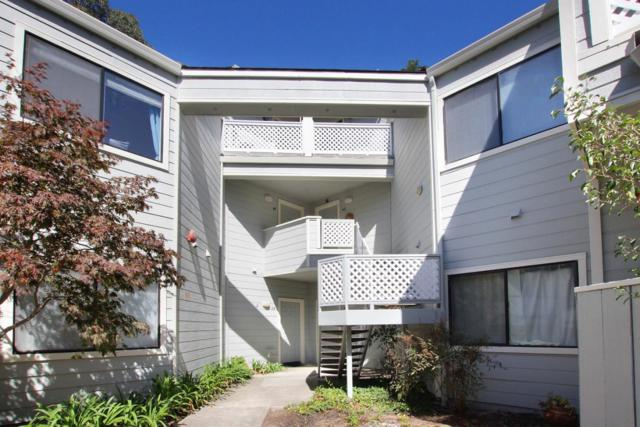 2605 Willowbrook Ln 40, Aptos, CA 95003 (#ML81723473) :: The Gilmartin Group
