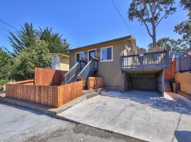 1113 Presidio Blvd, Pacific Grove, CA 93950 (#ML81723508) :: von Kaenel Real Estate Group