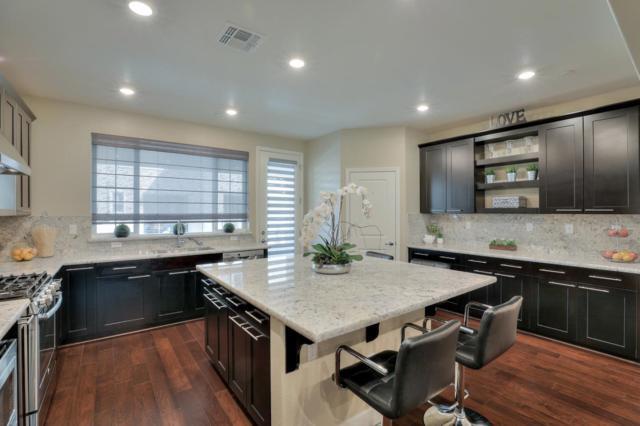 610 Avenue One, San Jose, CA 95123 (#ML81723517) :: Julie Davis Sells Homes